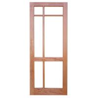 Porta com Vidros 5